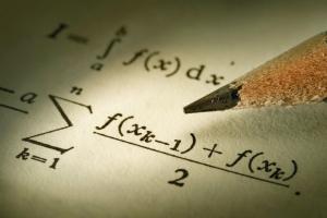 Zdjęcie Matematyka