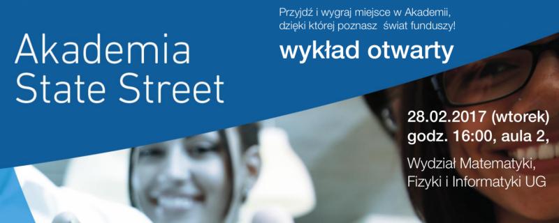 Akademia State Street –  pierwszy krok do prawdziwej kariery w finansach!