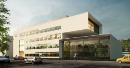 Otwarcie budynku Instytutu Informatyki