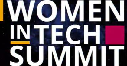 Women in Tech Summit