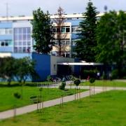 Budynek Wydziału Matematyki, Fizyki i Informatyki