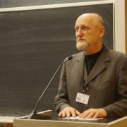 Prof. Augustynowicz