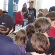 VIII Bałtycki Festiwal Nauki