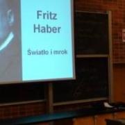Historia nauki: Fritz Haber - światło i mrok