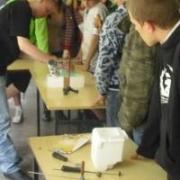 IX Bałtycki Festiwal Nauki