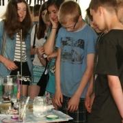 XII Bałtycki Festiwal Nauki 2014